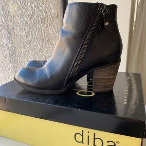 Diba Women's Booties